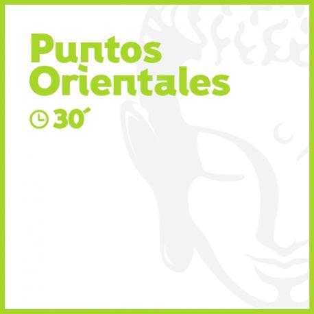 Puntos Orientales - 30 minutos