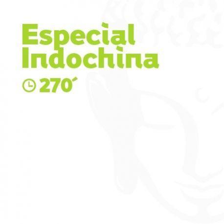 Especial Indochina - 270 minutos