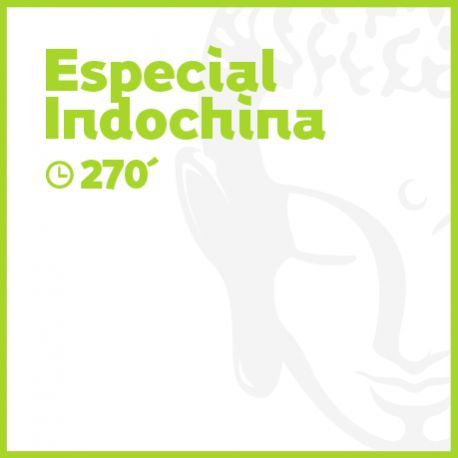 Especial Indochina - 270 minutos